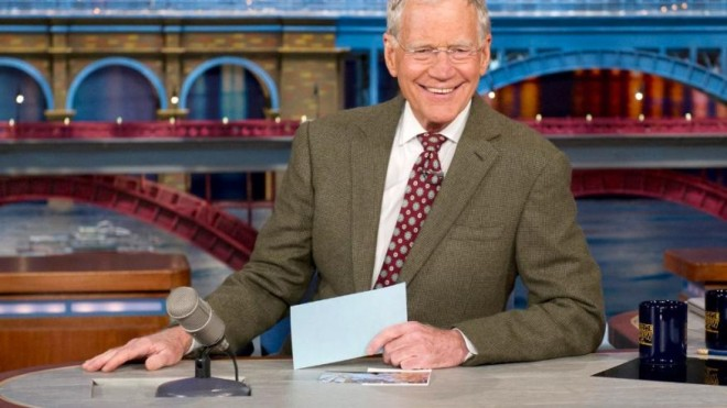 TV-Letterman's Home Stretch-1